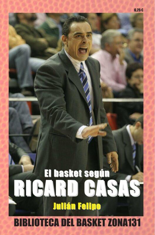 El basket segun Ricard Casas