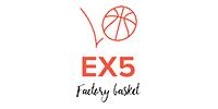 EX5 Factory Basket